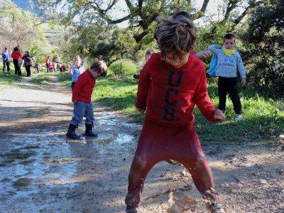 Explora Natura Campamentos Multiaventura