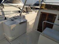 Barco a motor de 6m