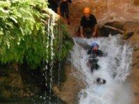 Waterfalls and fun