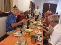 Visita bodega + degustación 3 vinos, Bolaños