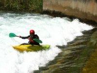 curso de rio