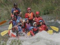 diversion rafting
