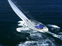 embarcación de vela