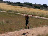 Puenting near Valencia