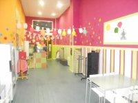 Affordable children party + menu Talavera