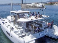 巴努斯港(Puerto Banus)乘船