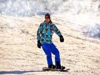 La Masella滑雪2小时