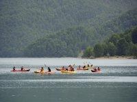 Indian Day: canoa, tiro con l'arco e localizzazione
