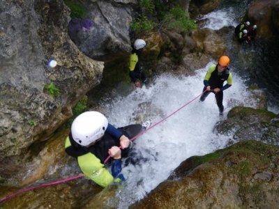 Multi-adventure week Cazorla, 6 days and 5 nights
