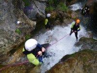 Multi-adventure week Cazorla, 6 days and 5 nights