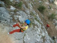 Multi-Adventure: Climbing & Abseiling in Cazorla