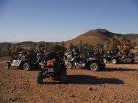 Conoce Marruecos con una ruta en buggy