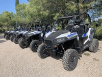 Buggies Polaris RZR 900