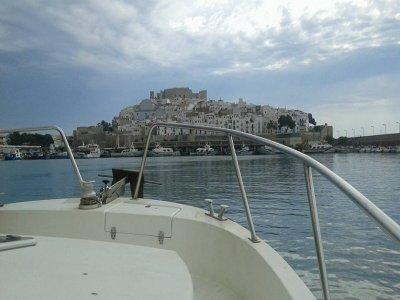 Anavegar Paseos en Barco