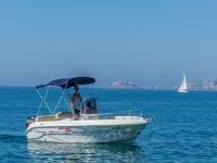 Embarcación para alquiler
