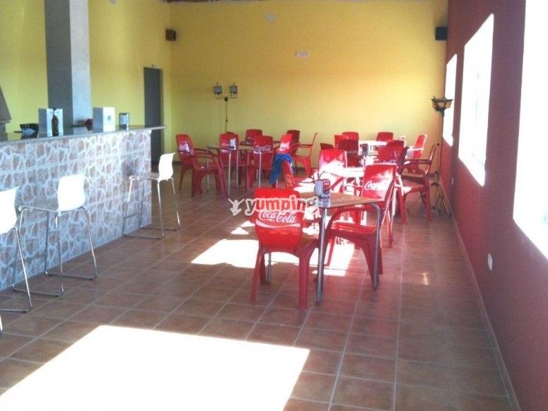 La nostra caffetteria