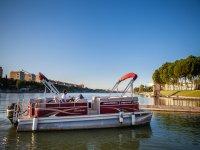 Boat Trip, Guadalquivir river, 1 hour + food