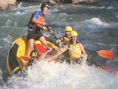 Aguasport Rafting