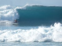 In Somo you will enjoy fabulous waves