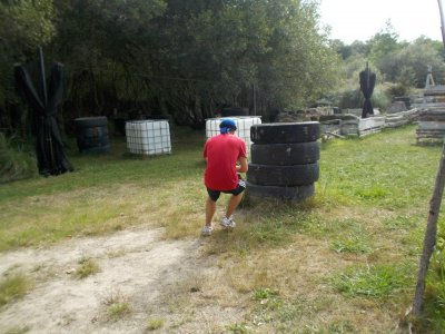 Multiaventuras Trenti Paintball