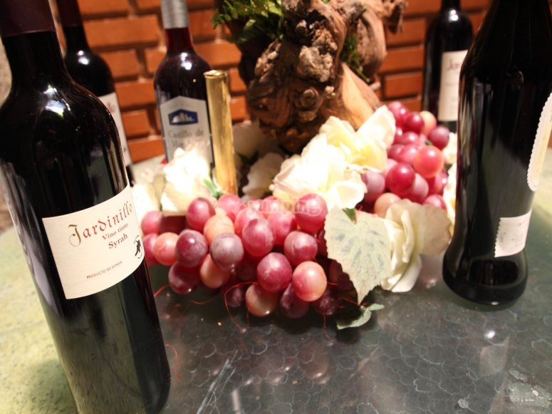 DO Mondejar wines