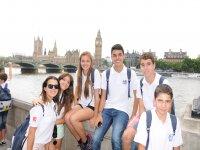 Londres con CIB