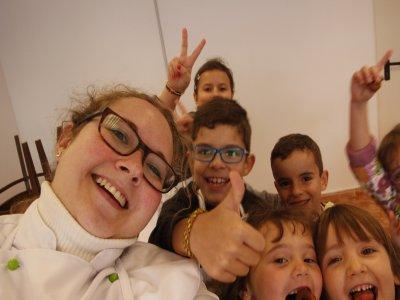 Escuela de Hostelería Arbequina