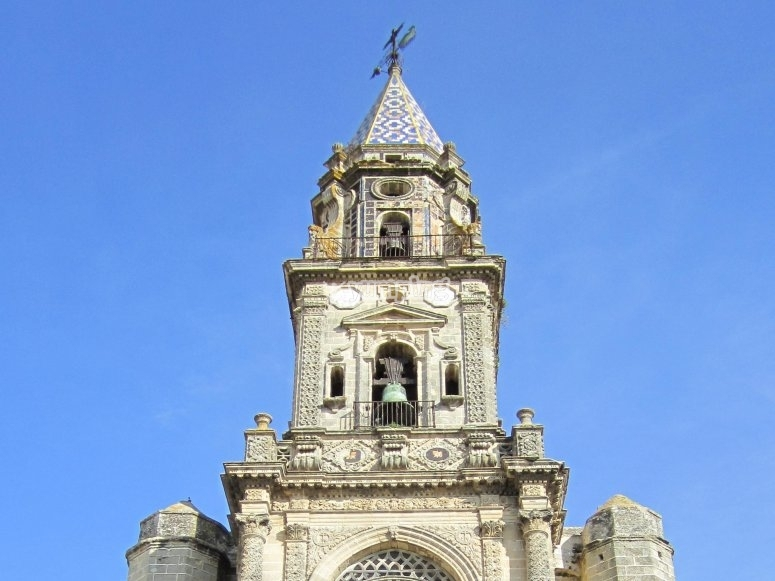 圣米格尔教堂