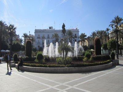 Ruta por el centro histórico de Jerez y bodega