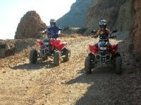 Quads in Almeria