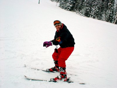 2-Hour Private Skiing Class in the Pyrenees