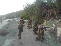 ejercito airsoft