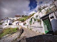 Del Sacromonte Gitano al Albaycin cristiano