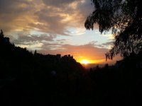 La noche oscura de Granada, ruta guiada, 2 horas