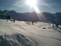阿斯图恩滑雪场