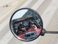 Excursión en buggy