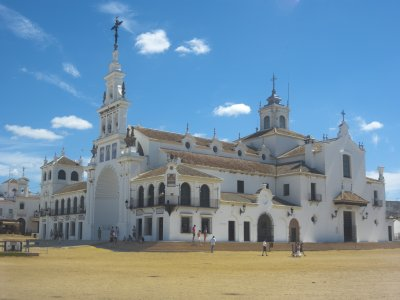 Short trip for 2 with accommodation El Rocio