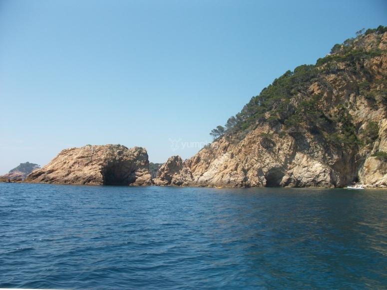 Scopri i luoghi paradisiaci della Costa Brava