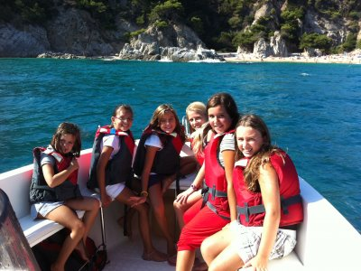 布拉瓦海岸航海生日