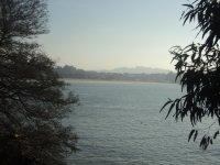 El río Miño