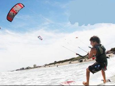 Mallorca Adventure Sports Kitesurf