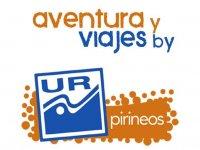 UR Pirineos Murillo Barranquismo