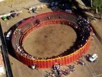 nuestras plazas de toros portátiles
