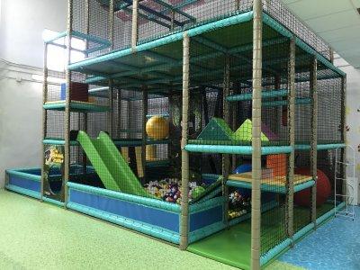 The Animal Park Parques Infantiles