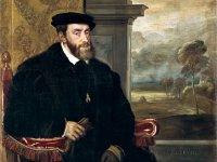 El emperador Carlos I