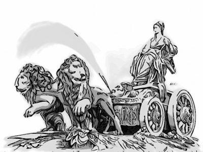 Taller de mitología para peques en Madrid