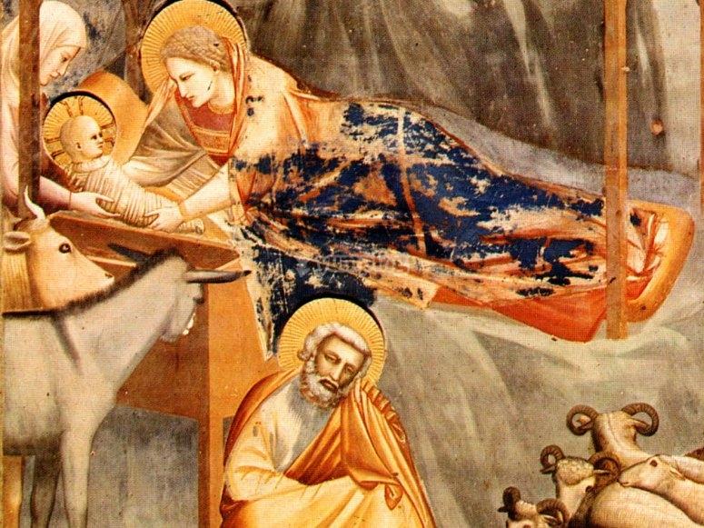 Belén de Giotto