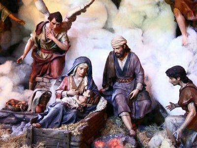 Visita guiada los Belenes de Madrid en Navidad 2 h