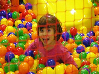 Cumpleaños infantil con magia en Madrid
