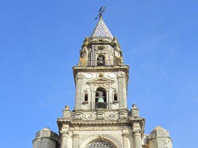 Visitar centro histórico de Jerez con tapas